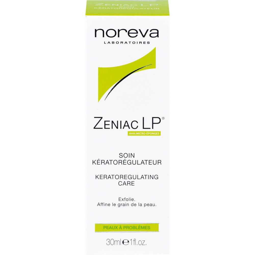 NOREVA Zeniac LP Creme