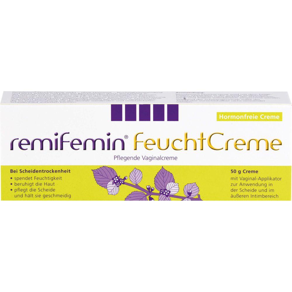 REMIFEMIN Feuchtcreme