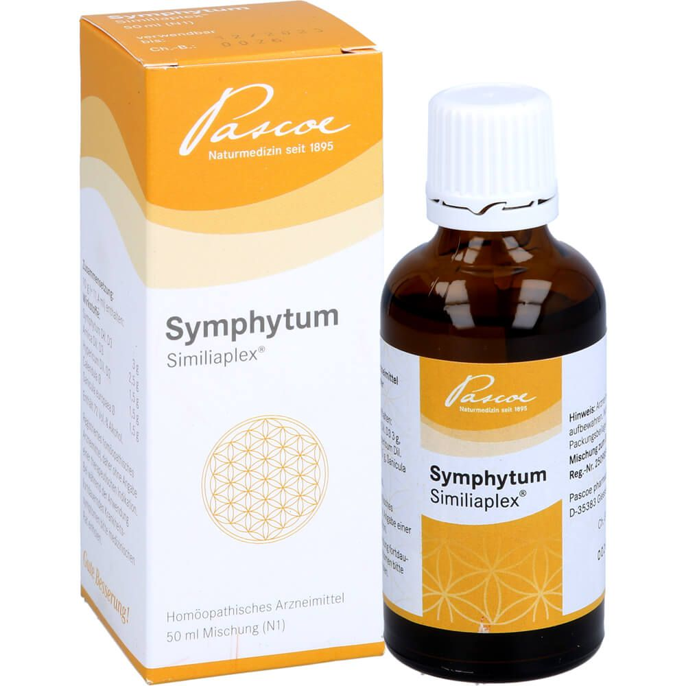 SYMPHYTUM SIMILIAPLEX Tropfen