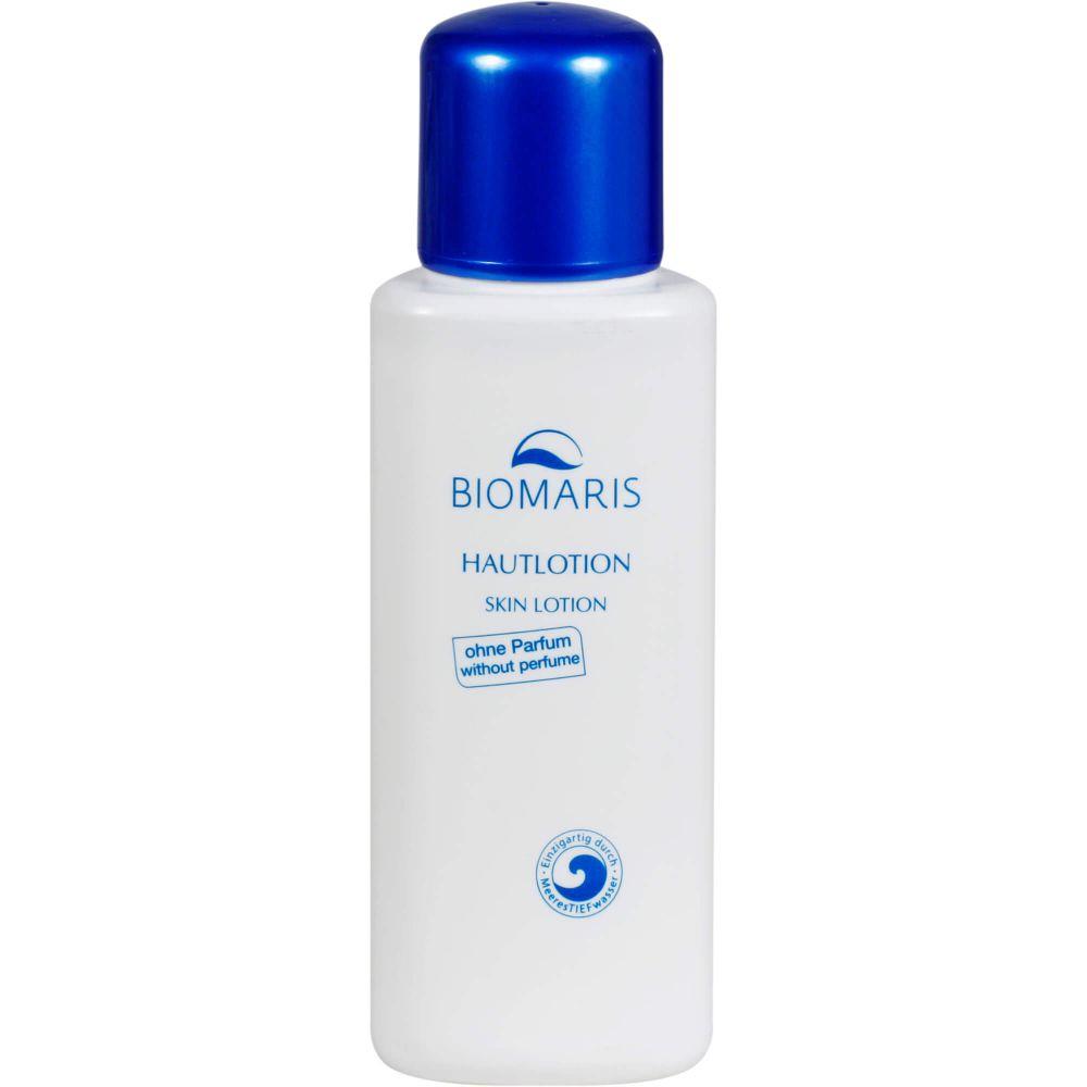 BIOMARIS Hautlotion ohne Parfum