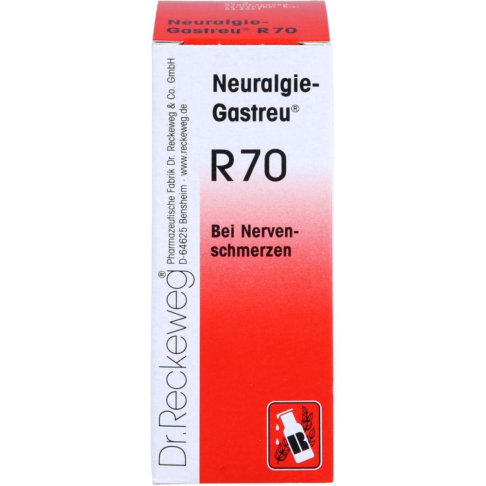 NEURALGIE-Gastreu R70 Tropfen zum Einnehmen