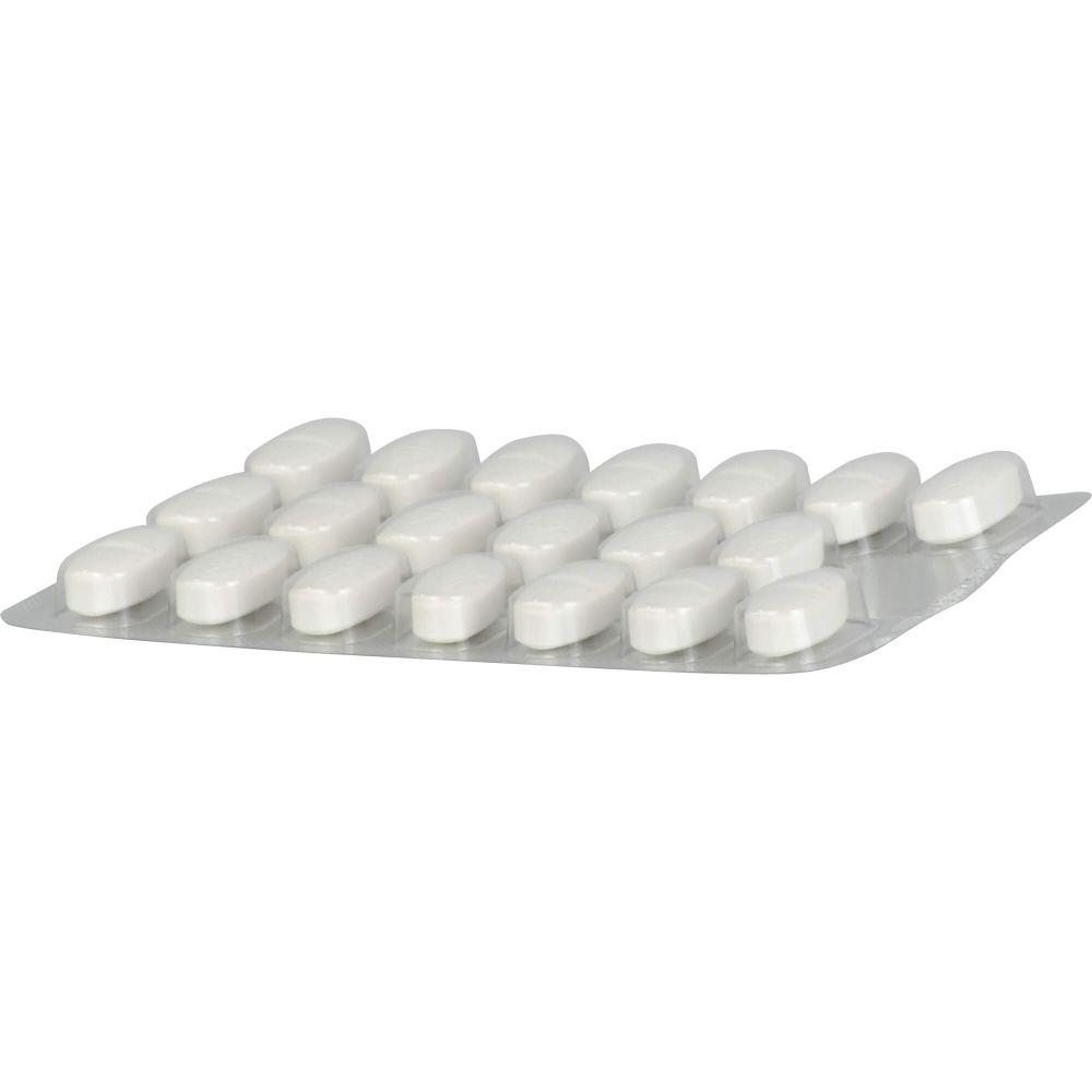 CALCIUM VERLA 600 mg Filmtabletten