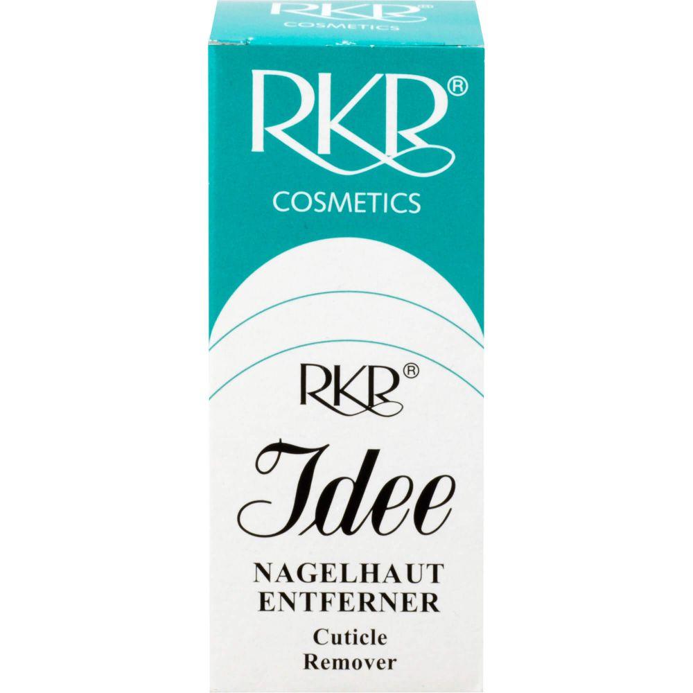 RKR Idee Nagelhautentferner