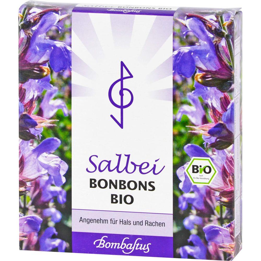 SALBEI BONBONS bio
