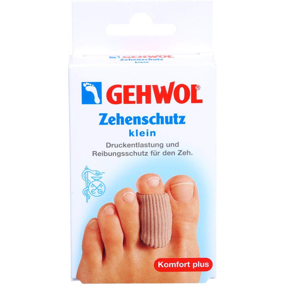 GEHWOL Polymer Gel Zehen Schutz klein