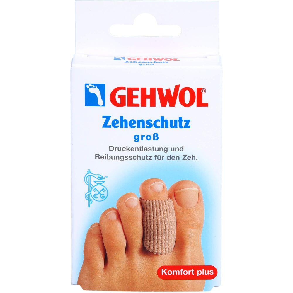 GEHWOL Polymer Gel Zehen Schutz groß