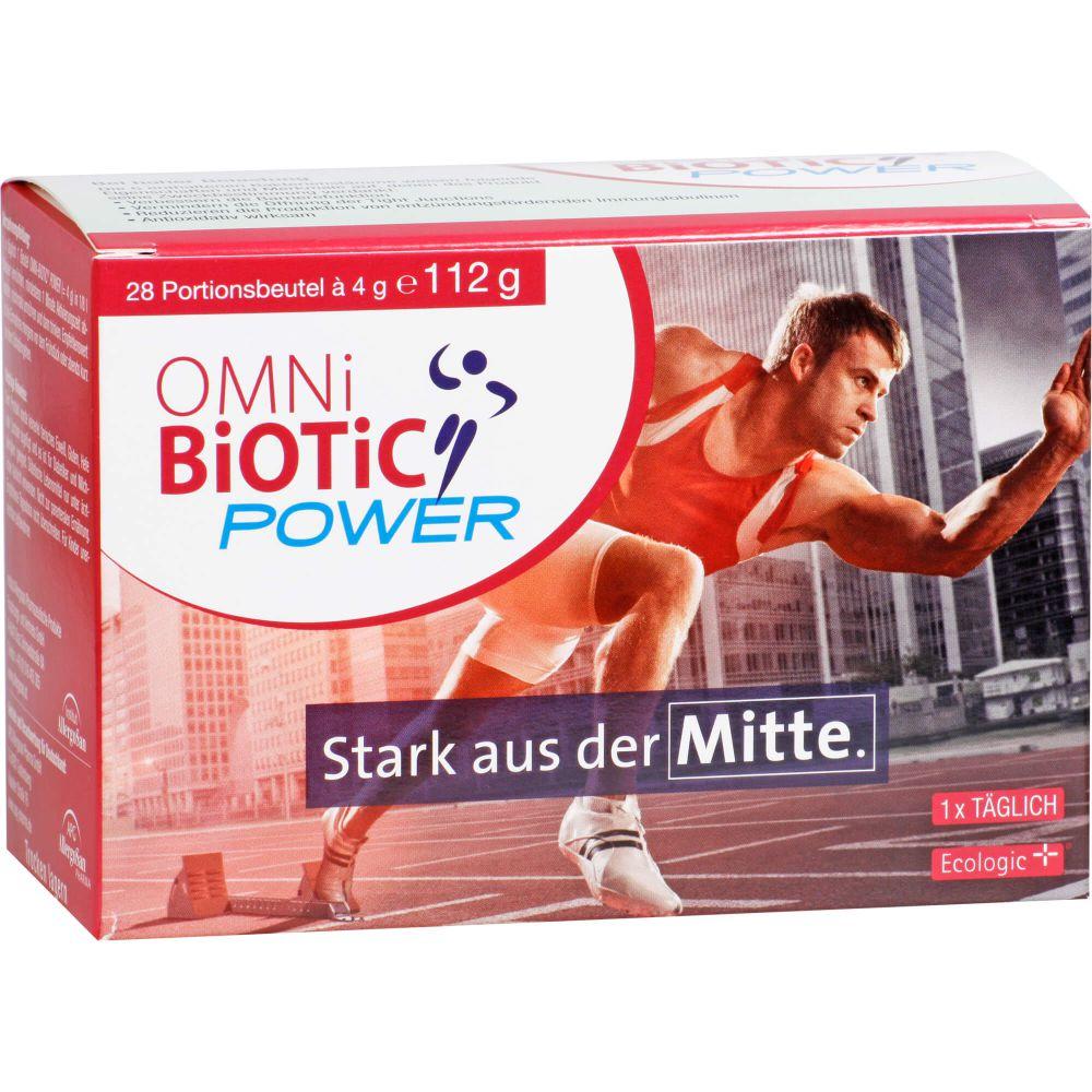 OMNI BiOTiC Power Beutel