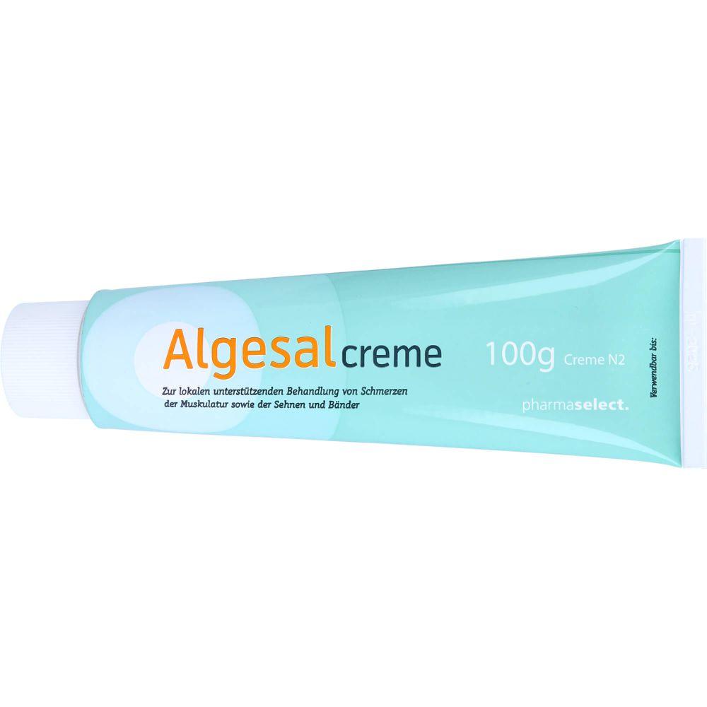 ALGESAL Creme