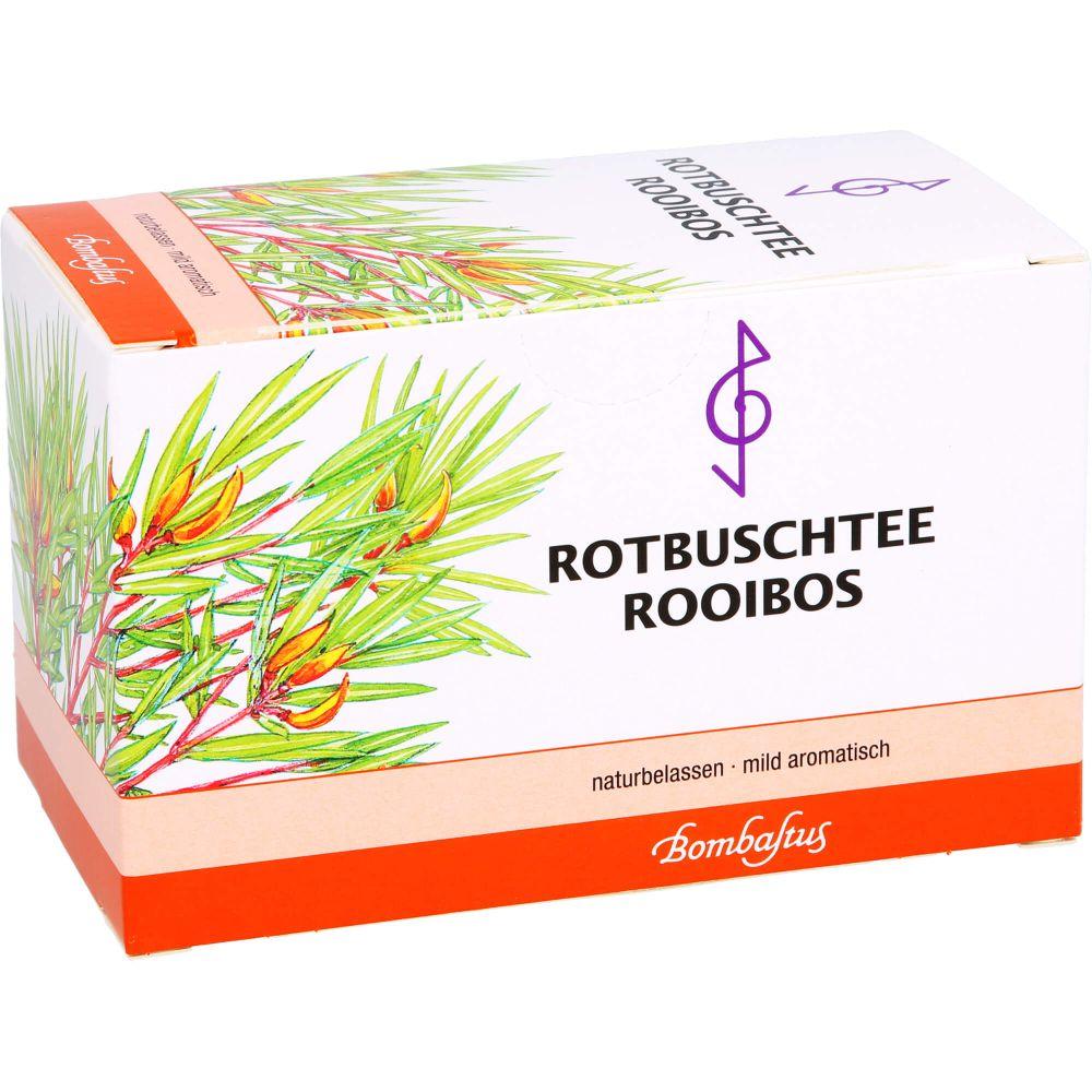ROTBUSCHTEE Filterbeutel
