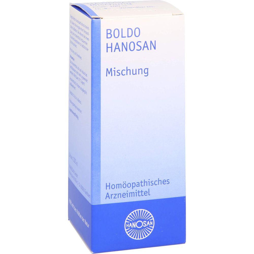 BOLDO HANOSAN Lösung