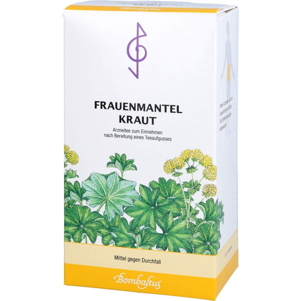 FRAUENMANTELKRAUT Tee