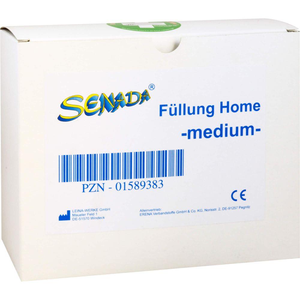SENADA Füllung Home medium