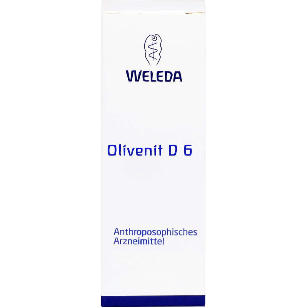 OLIVENIT D 6 Trituration