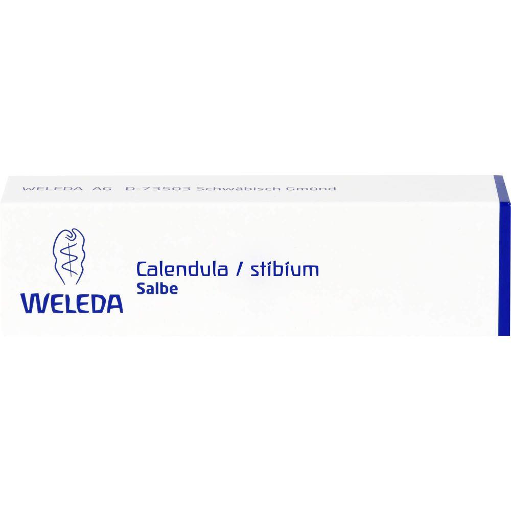 CALENDULA/STIBIUM Salbe