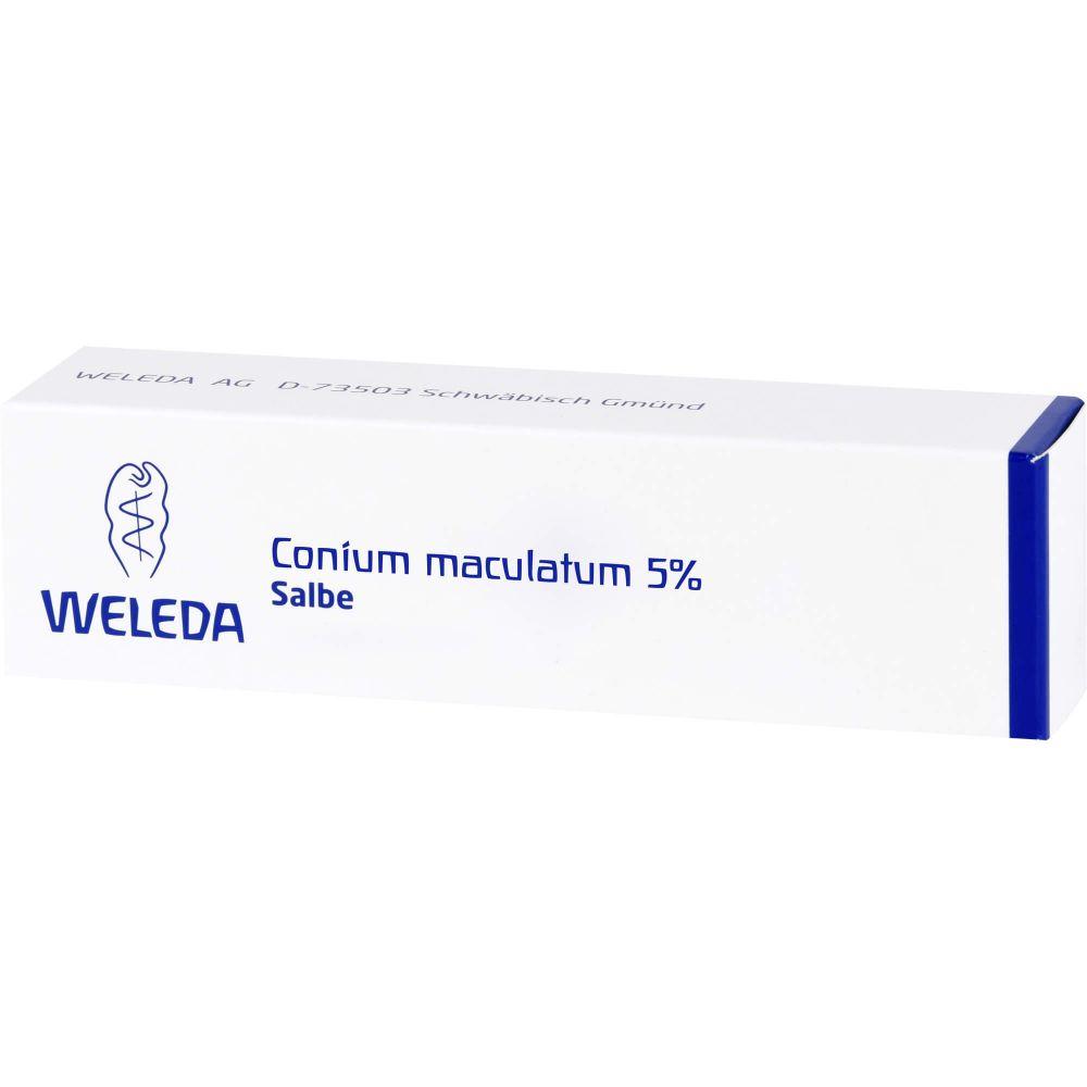CONIUM MACULATUM 5% Salbe
