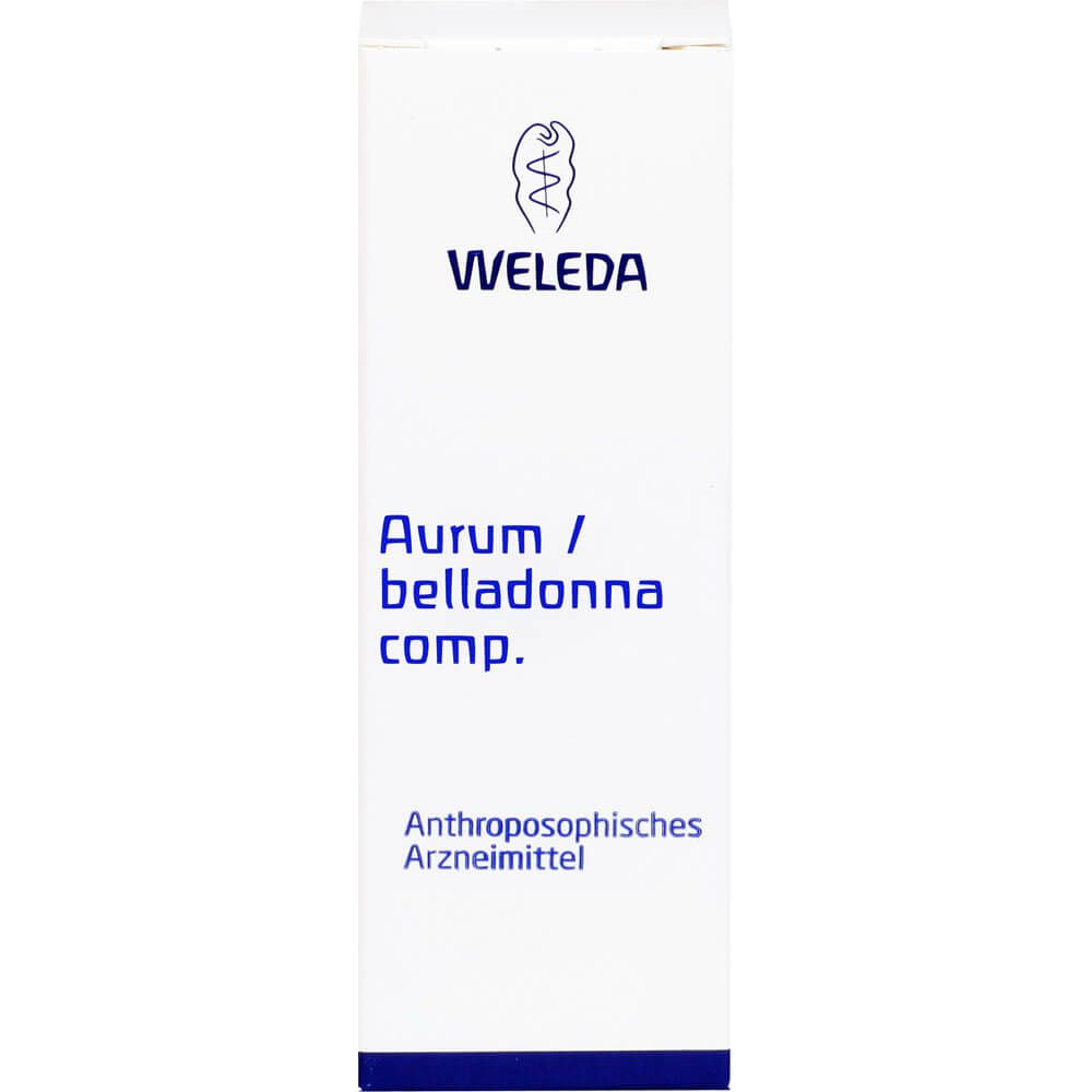 AURUM/BELLADONNA comp.Mischung