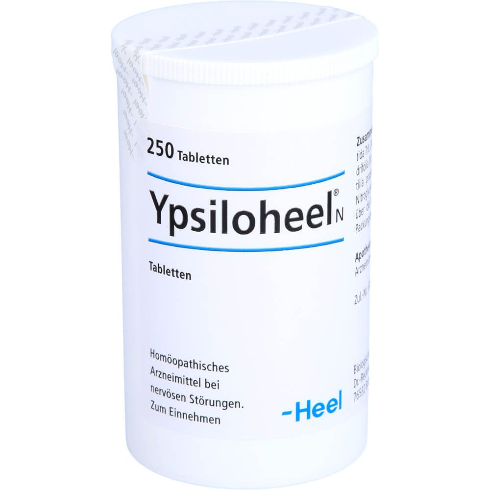YPSILOHEEL N Tabletten