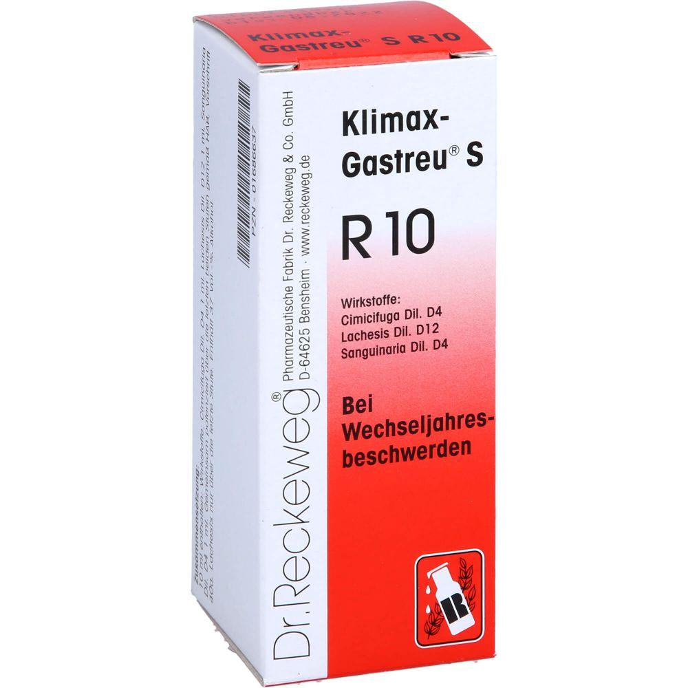 KLIMAX-Gastreu S R10 Mischung