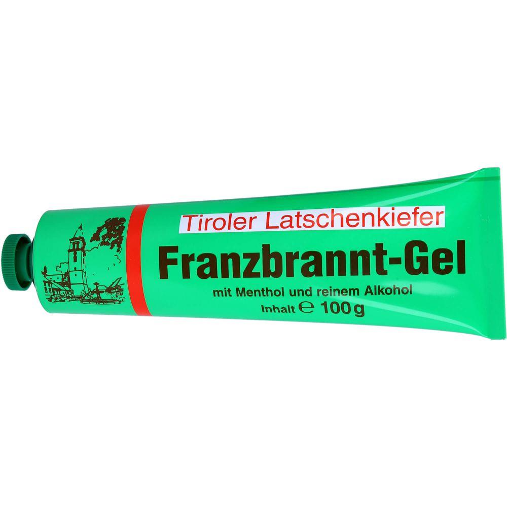 FRANZBRANNTGEL