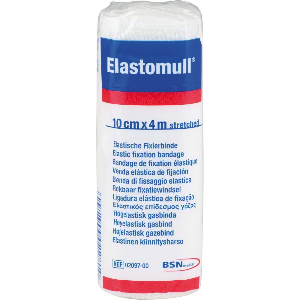 ELASTOMULL 10 cmx4 m elast.Fixierb.2097