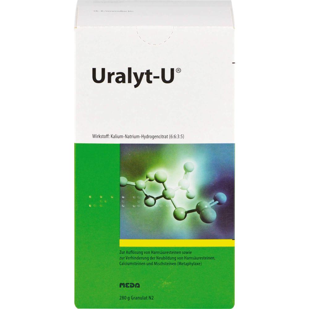 URALYT-U Granulat