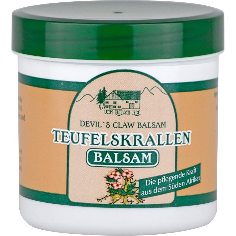 TEUFELSKRALLEN BALSAM