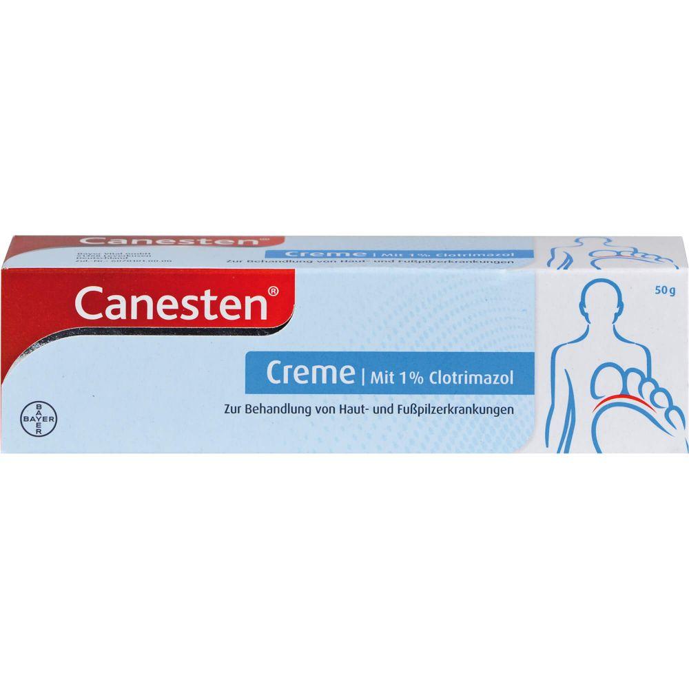 CANESTEN Creme