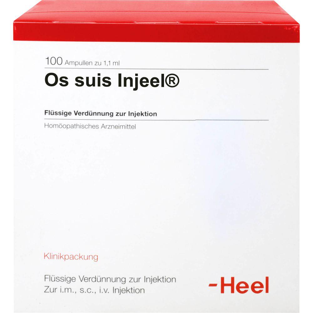 OS SUIS Injeel Ampullen