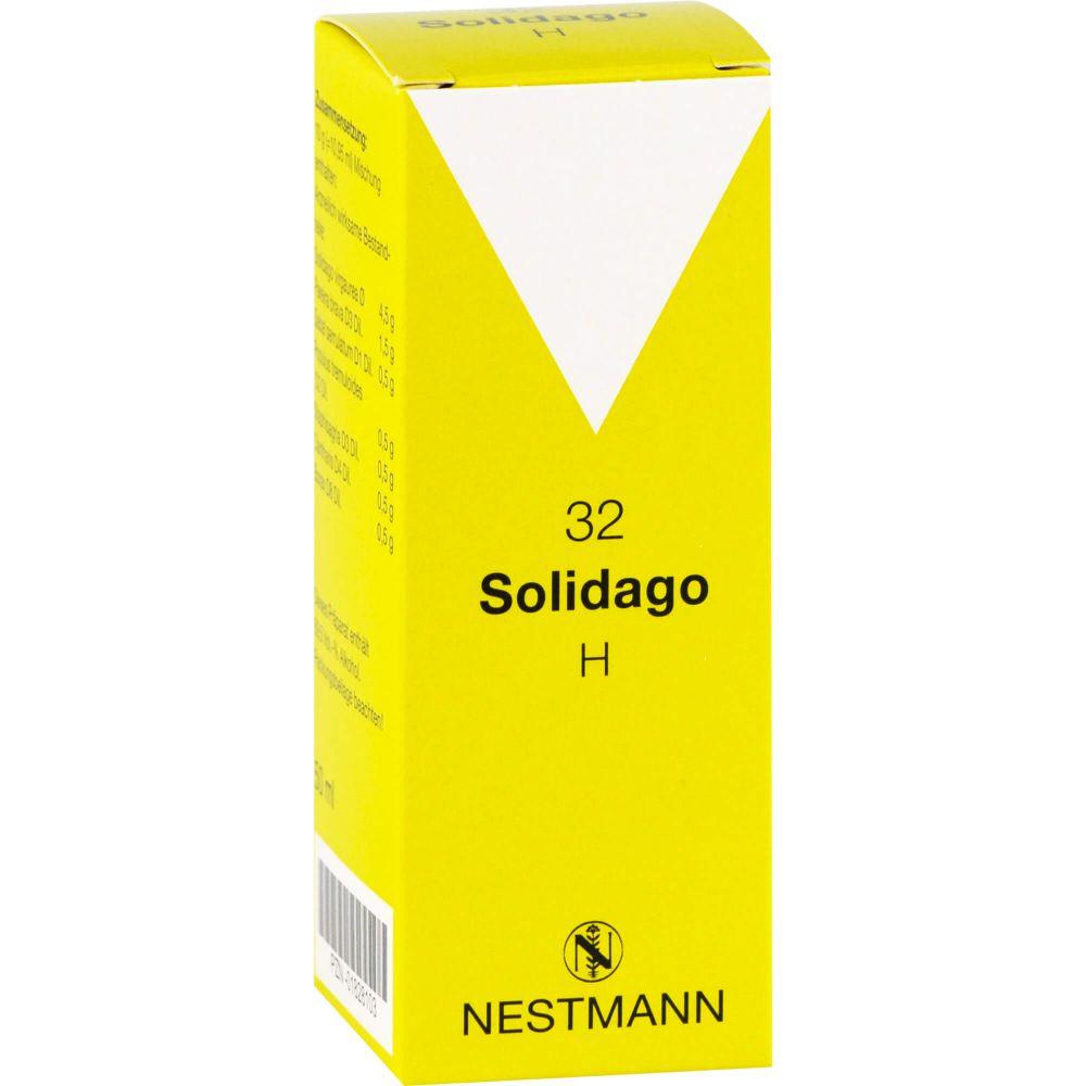 SOLIDAGO H 32 Tropfen