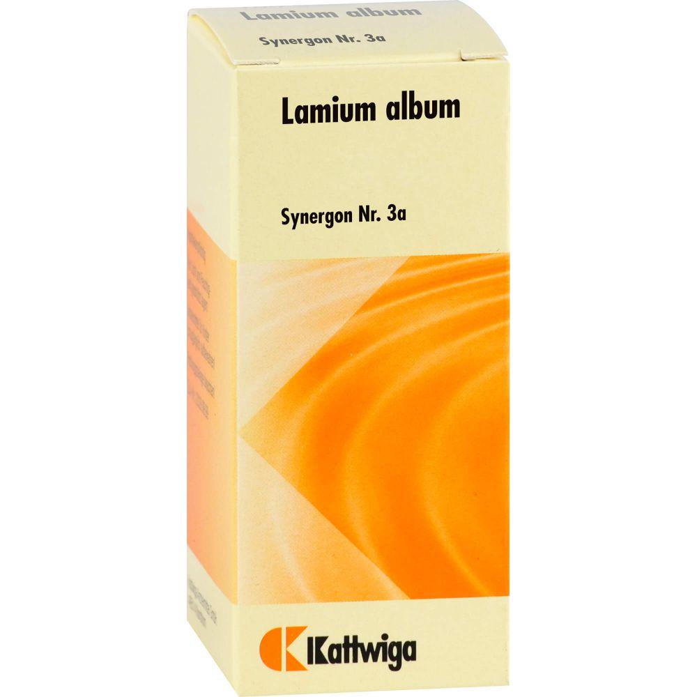 SYNERGON KOMPLEX 3a Lamium album Tropfen