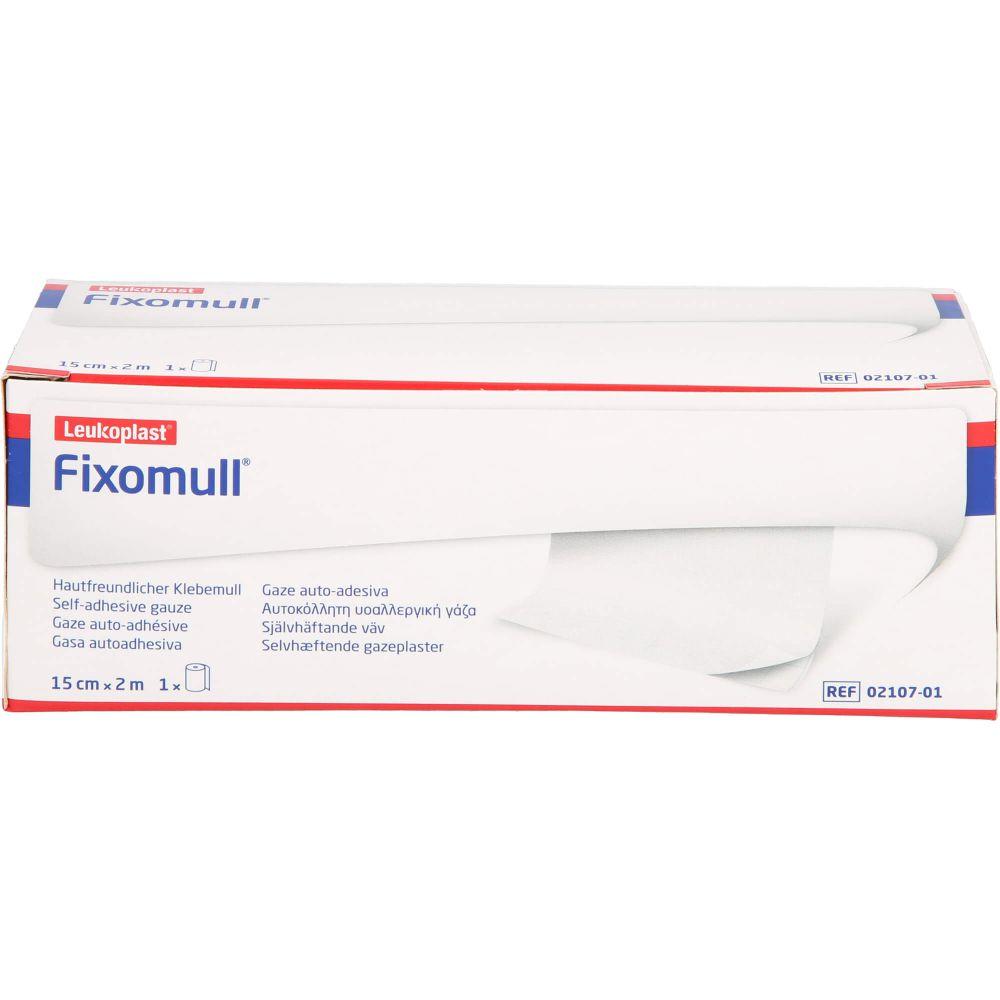 FIXOMULL Klebemull 15 cmx2 m