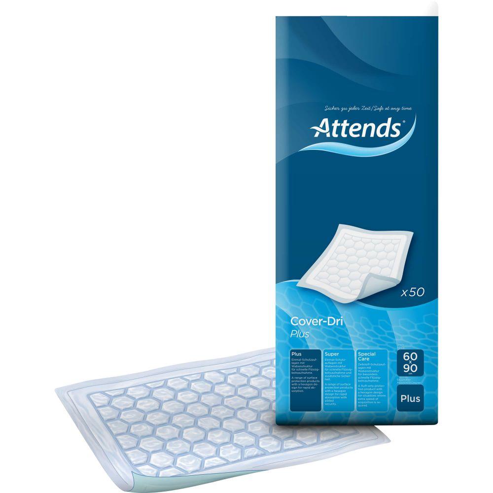 ATTENDS Cover-Dri Plus 60x90 cm