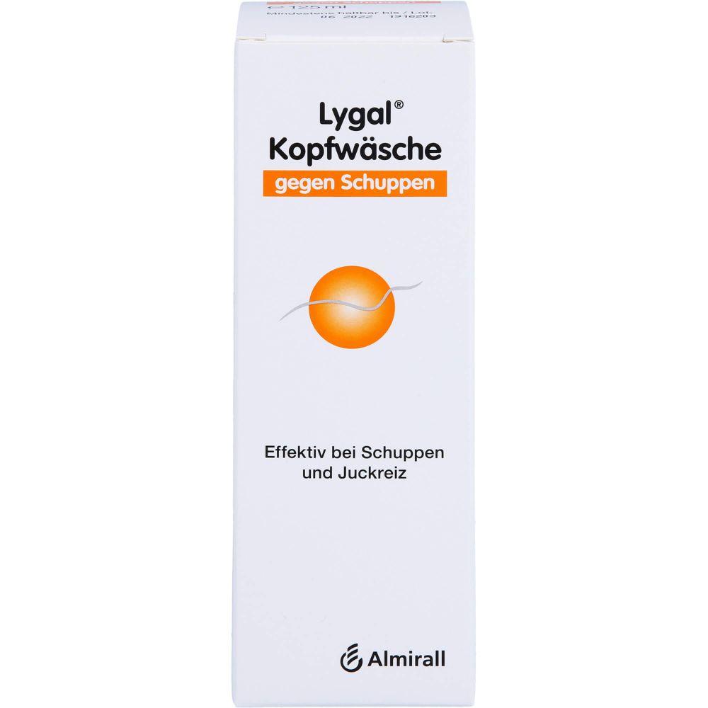 LYGAL Kopfwäsche