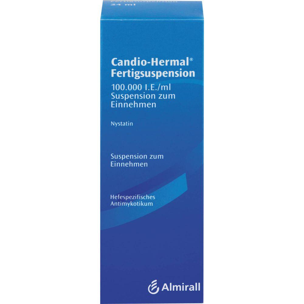 CANDIO HERMAL Fertigsuspension