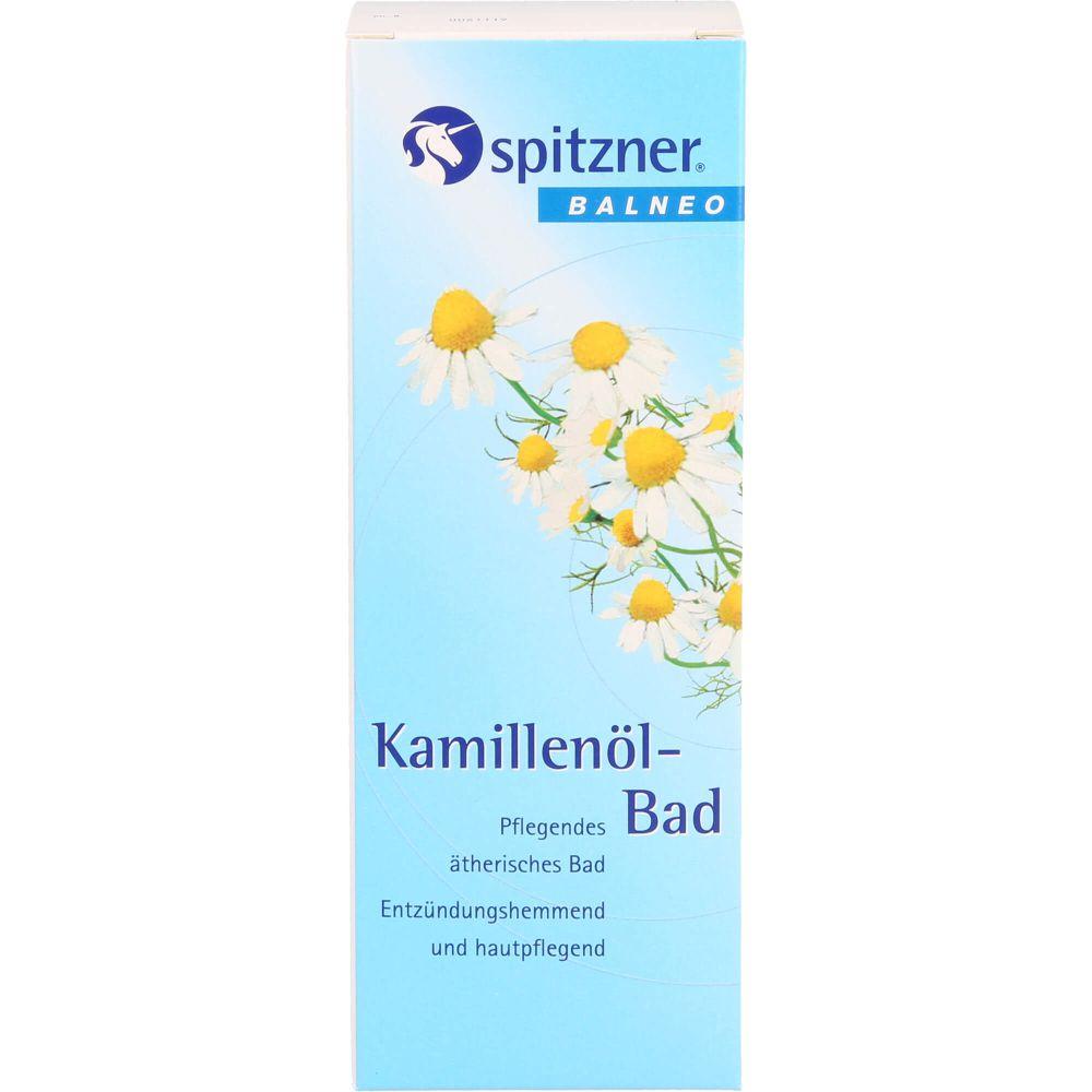 SPITZNER Balneo Kamille Ölbad