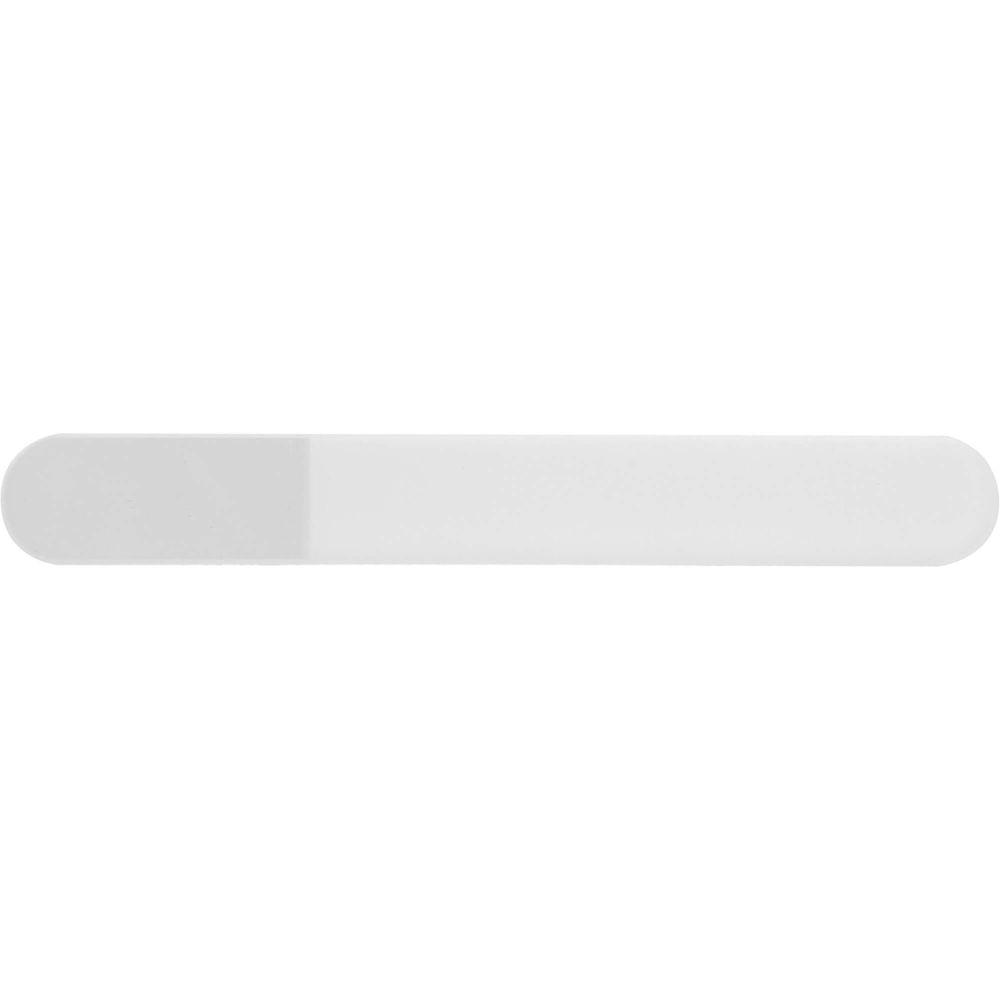 GLASNAGELFEILE 2x11x90 abgerundet mit Hülle