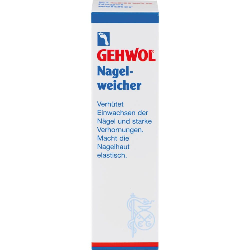 GEHWOL Nagelweicher