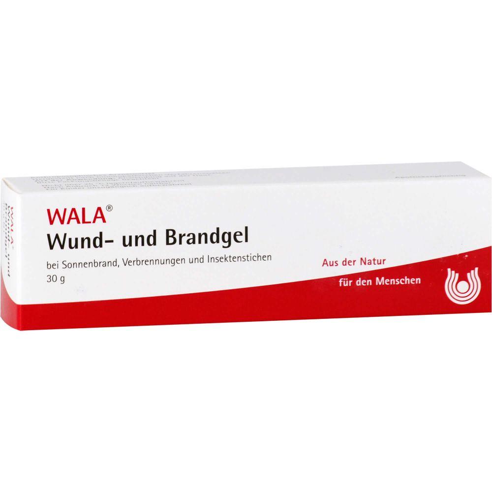 WUND UND BRANDGEL