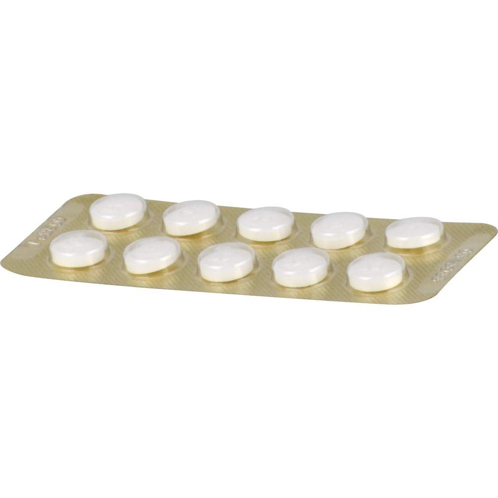SINUSITIS HEVERT SL Tabletten