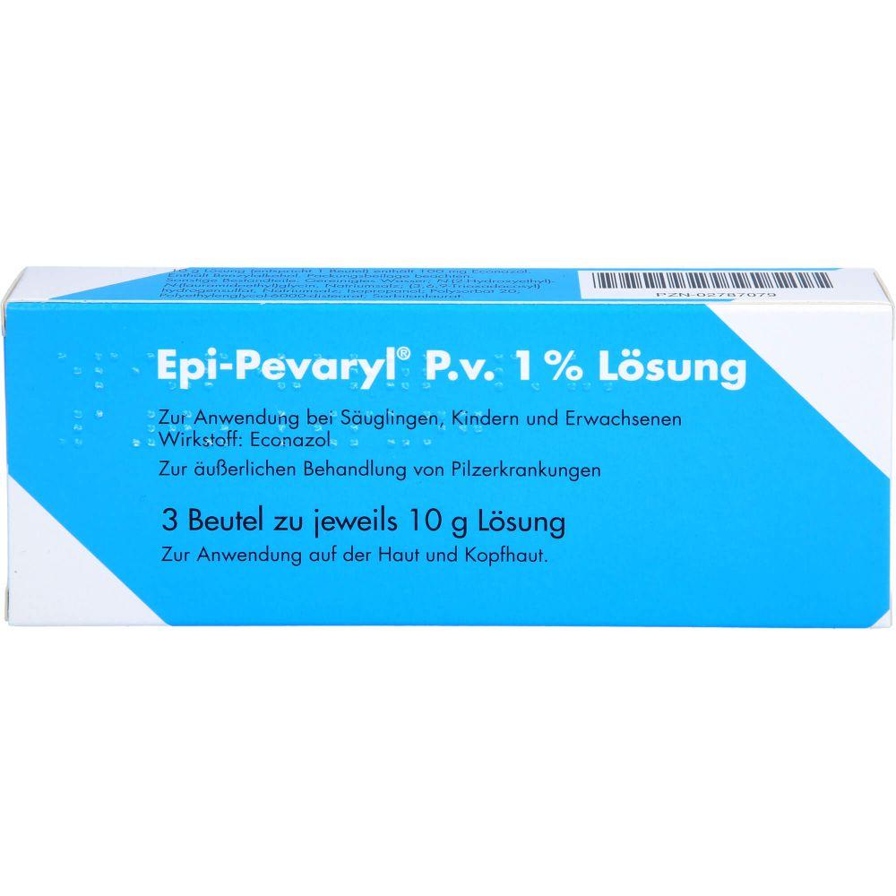 EPI PEVARYL P.v. Btl. Lösung