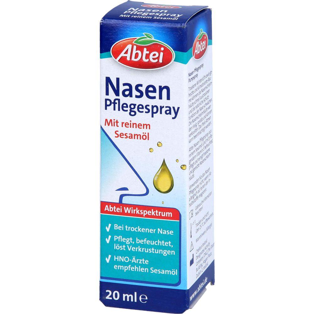 ABTEI Nasenpflegeöl Nasenspray