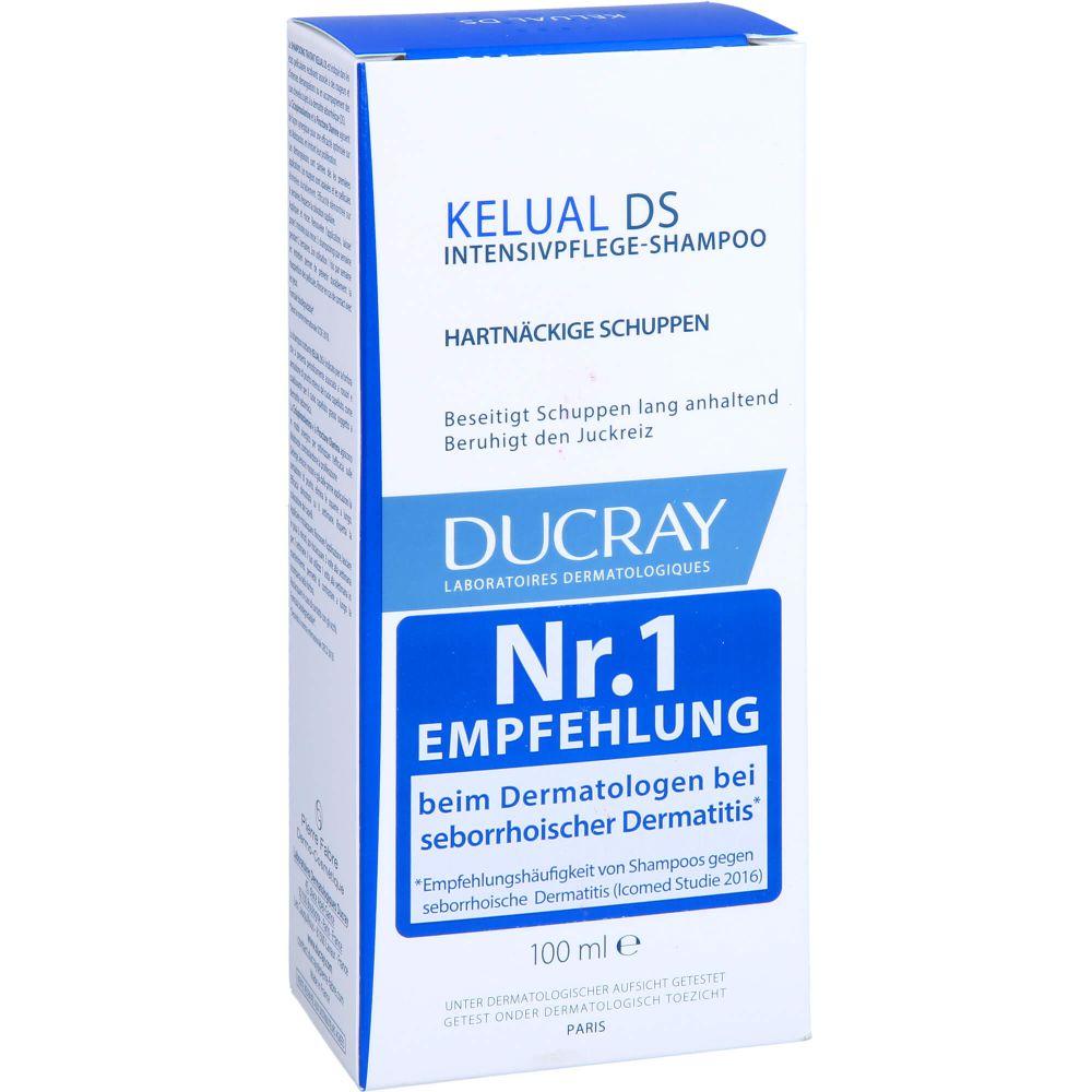 DUCRAY KELUAL DS Shampoo