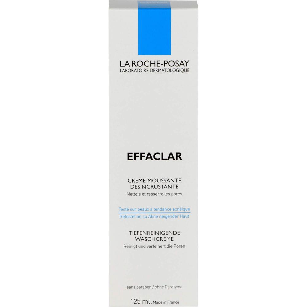 ROCHE-POSAY Effaclar Waschcreme