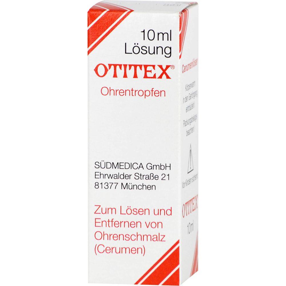 OTITEX Ohrentropfen