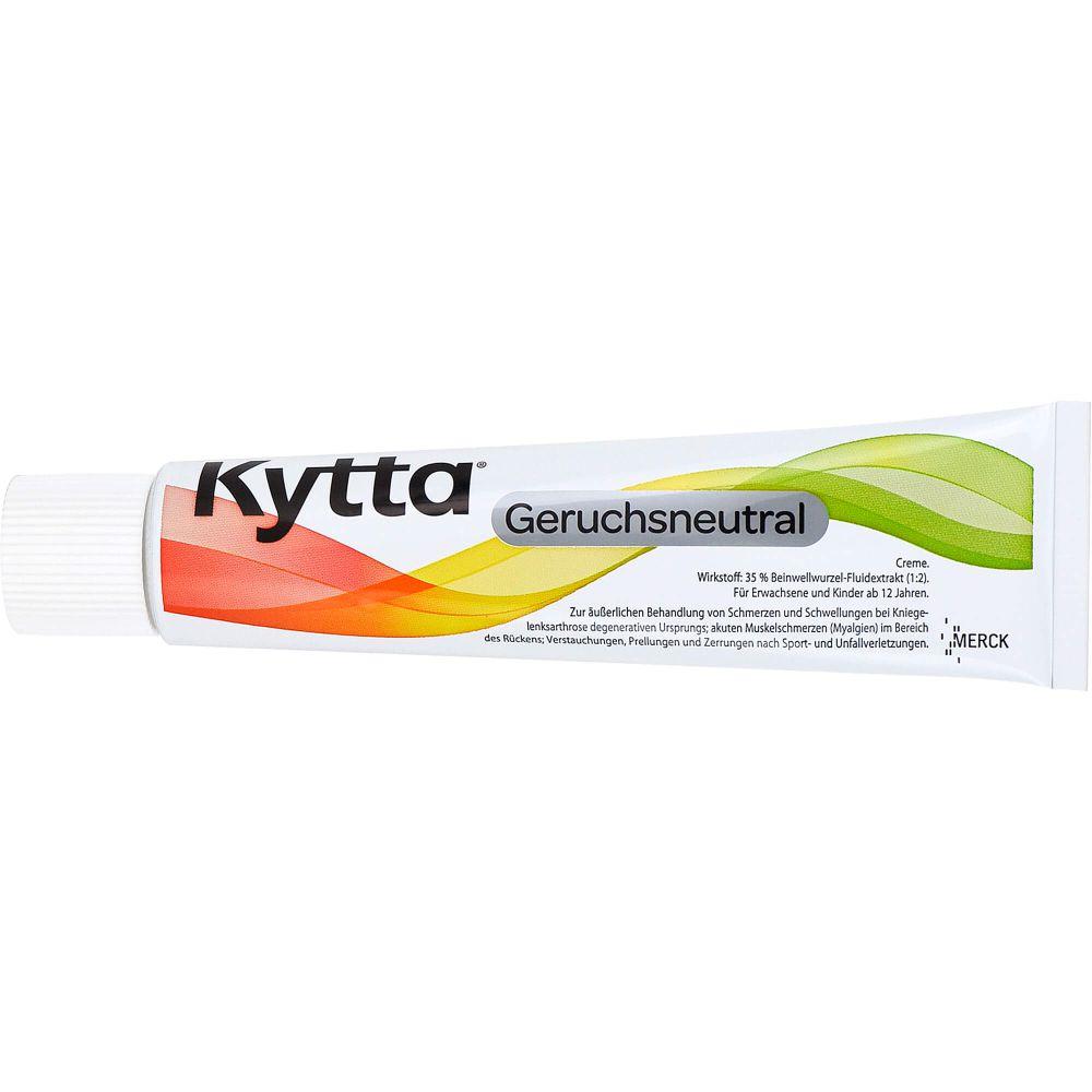 KYTTA Geruchsneutral Creme