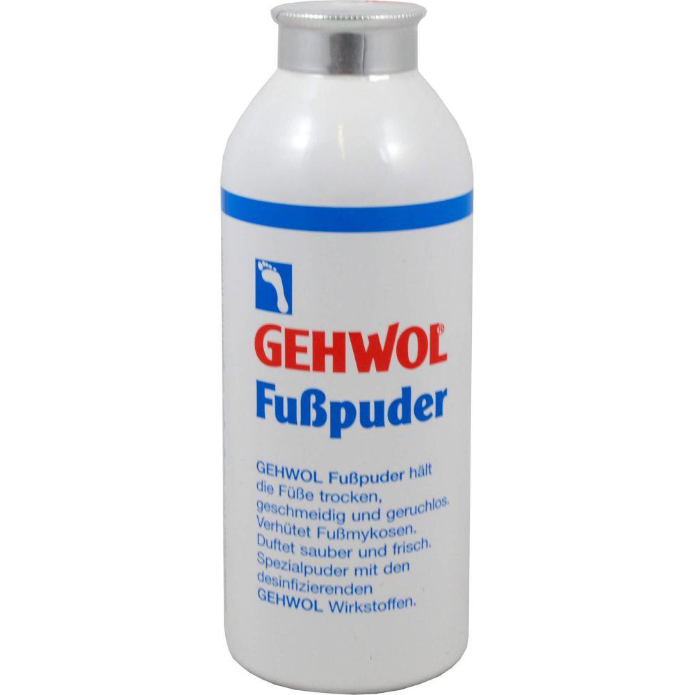GEHWOL Fußpuder Streudose