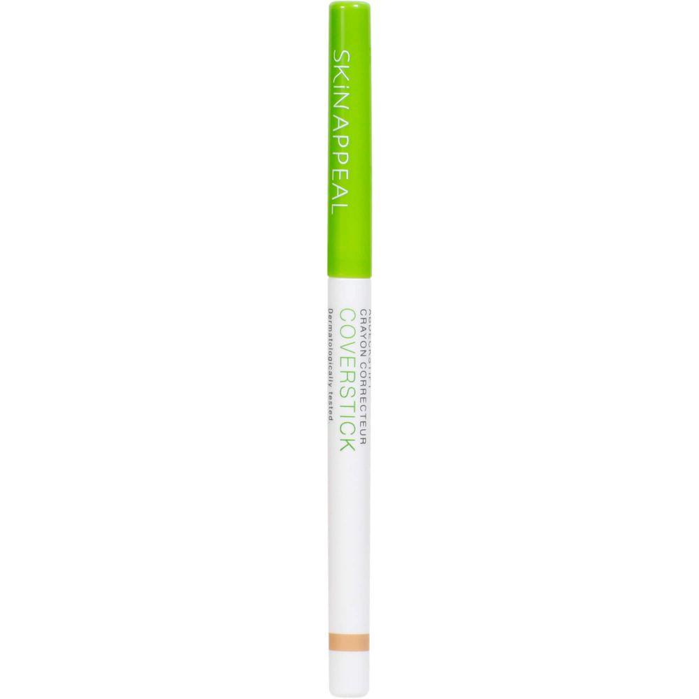 WIDMER Skin Appeal Coverstick 2 unparfümiert