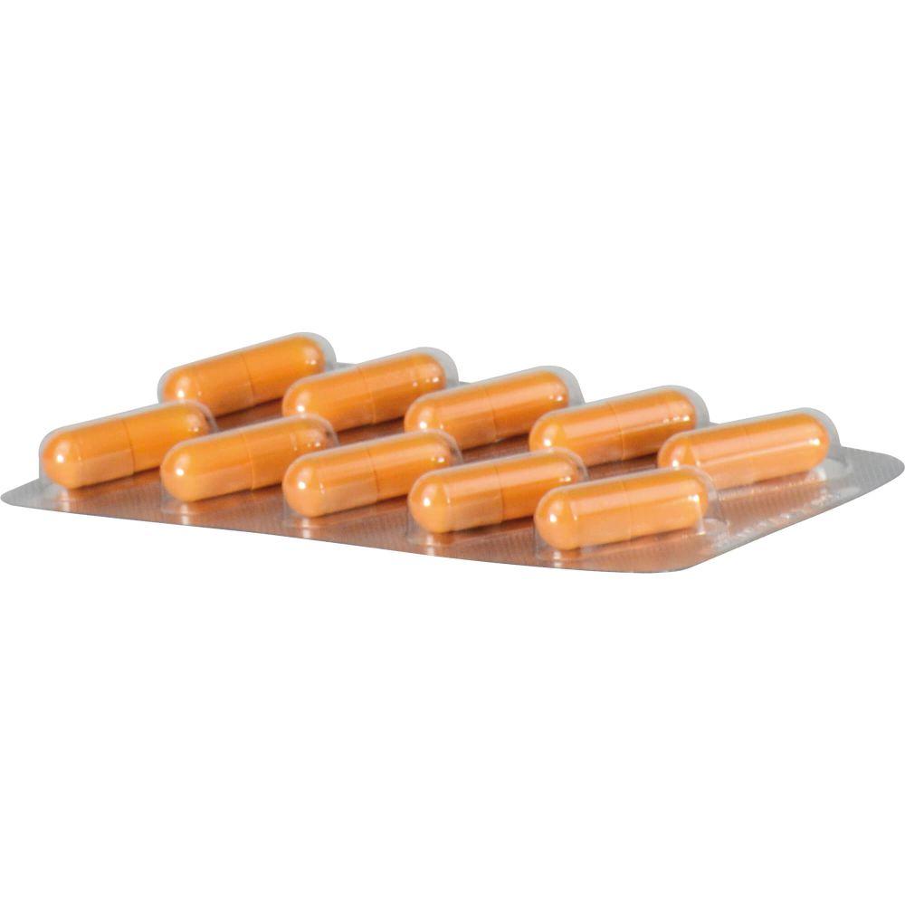 VITAMIN B-KOMPLEX-ratiopharm Kapseln