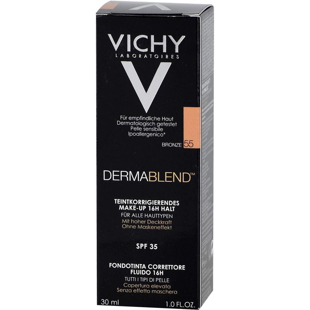VICHY DERMABLEND Make-up 55
