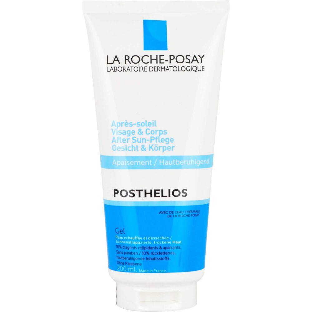 ROCHE-POSAY Posthelios Apres-Soleil Milch